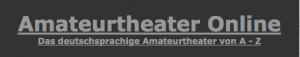 Amateurtheater-online